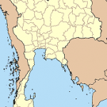 Thailand_Pattani_region